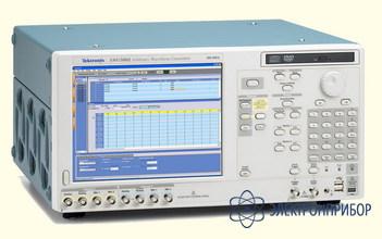 Генератор сигналов произвольной формы AWG5002B