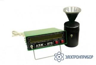Анализатор загрязнения жидкости АЗЖ-975