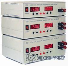 Источник питания постоянного тока В5-85