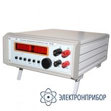 Источник напряжения постоянного тока Б5-88/1