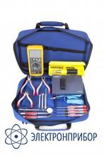 Комплект приборов и инструментов регулировщика электронной аппаратуры КПИ-РЭА