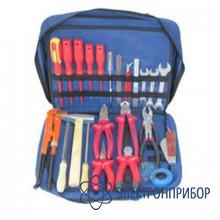 Набор инструментов Набор электрика в сумке №1