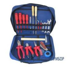 Набор инструментов Набор электрика в сумке №2