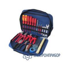 Набор инструментов Набор электрика в сумке №4