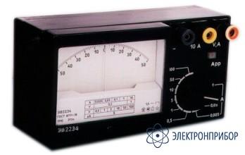 Вольтамперметр многопредельный ЭВ2234
