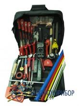 Набор инструментов кабельщика-спайщика US-28