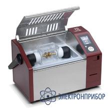 Портативный анализатор диэлектрических свойств трансформаторного масла на пробой до 80кв BA80