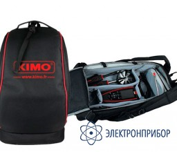 Рюкзак для переноки приборов kimo hq 210 и ami 310 SAD