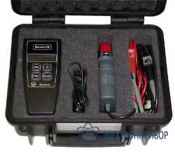 Прибор балансировки станков - качалок по потребляемой мощности Баланс-СК 2 с мобильным термопринтером