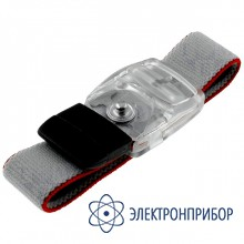 Браслет антистатический One-Touch