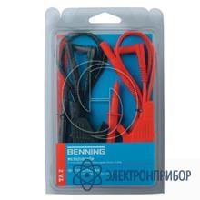 Комплект защищенных проводов Benning TA 2