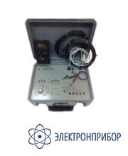 Комплекс измерительный для измерения параметров импульсных электромагнитных помех ИКП-1