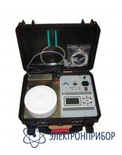 Установка для контроля качества трансформаторного масла АСТ-2М (переносная)