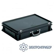 Антистатический кейс с ручками 35-206-0 EL