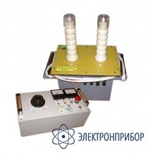Высоковольтная испытательная установка УВУ-50/70Л-05