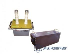 Аппарат испытания диэлектриков УВУ-50-031