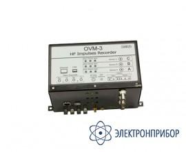 Система мониторинга кабельных и воздушных линий OVM-3 (контроль ЛЭП до 110-500 кВ)