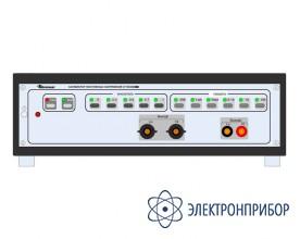 Компаратор сопротивлений КМ300С-1