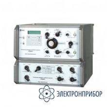Установка для проверки простых защит УРАН-1