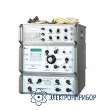 Установка для проверки сложных защит УРАН-2