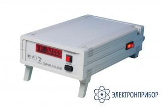 Микропроцессорный регистратор напряжения и тока Парма РК 6.05М