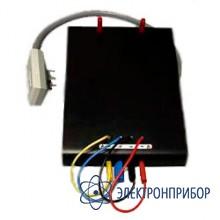 Подставка-адаптер для поверяемого мультиметра Опция 140-01