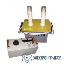 Высоковольтная испытательная установка УВУ-50/70Л-03
