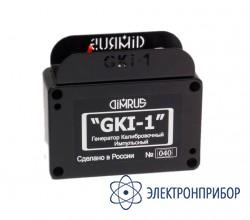Калибровочный генератор GKI-1
