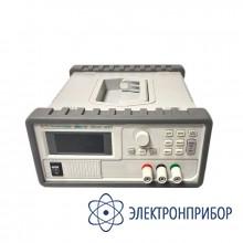 Программируемый импульсный источник питания постоянного тока АКИП-1141