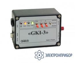 Высокочастотный генератор GKI-3