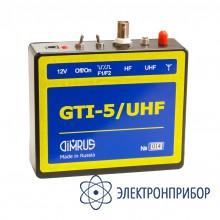 Генератор тестовых импульсов GTI-5/UNF