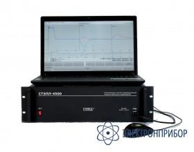 Система предварительной локализации кабельных повреждений СТЭЛЛ-4500