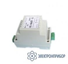 Датчик измерения активной мощности ДИМ-1Ф