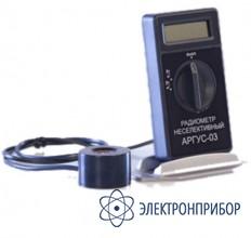 Неселективный радиометр АРГУС-03