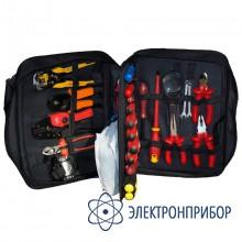 Набор инструментов релейщика РЗА-Профи