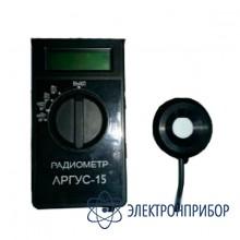 Радиометр Аргус-15