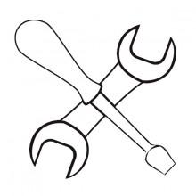 Набор инструментов для ремонта и обслуживания холодильных установок и систем кондиционирования НИР-ХК-2