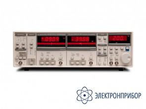 Усилитель синхронный цифровой трехфазный SR-830