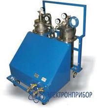 Мобильный блок фильтрации БФН®-5000
