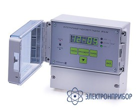 Интегральный радиометр радона РГА-04