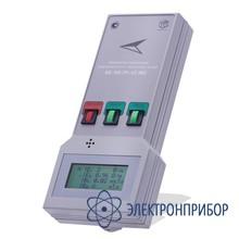 Измеритель параметров электрического и магнитного полей ВЕ-МЕТР-АТ-002
