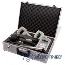 Комплект приборов для аттестации рабочих мест КОМБИ-03М