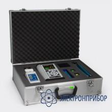 Автоматизированное рабочее место для измерения шума, вибрации, обработки результатов и оформления протоколов АССИСТЕНТ АРМ