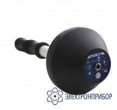 Измеритель параметров электрического и магнитного полей трехкомпонентный ВЕ-метр-50Гц