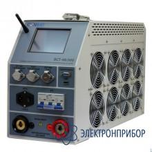 Разрядно-диагностическое устройство аккумуляторных батарей ВСТ-48/300 kit