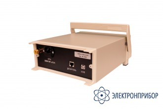 Киловольтметр спектральный цифровой КВЦ-120А (класс точности 0,25%)