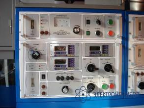 Комбинированный прибор для измерения параметров трансформаторов Блок К-0,4