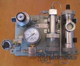 Блок подготовки газа БПГ-2