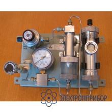Блок подготовки газа БПГ-5