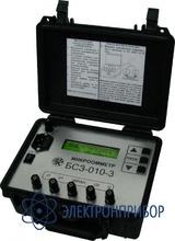 Микроомметр БСЗ-010-3